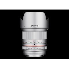 Obiektyw Samyang 21 mm F1.4 ED AS UMC CS Sony E
