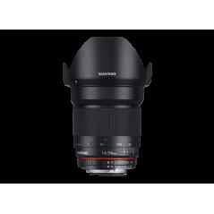 Obiektyw Samyang 24 mm F1.4 ED AS UMC Samsung NX