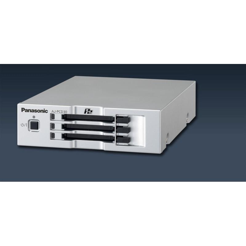 Panasonic AJ-PCD30EJ