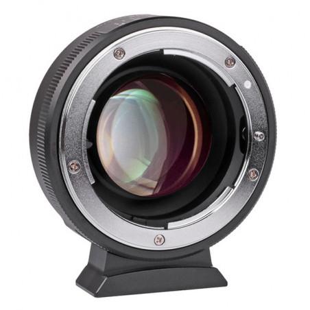 Viltrox adapter NF-M43X - Nikon F do M4/3 0.71x