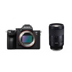 Sony ILCE-7M3 + TAMRON 28-75 F2.8 Di III RXD SONY E