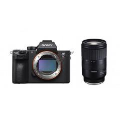 Sony ILCE-7RM3 + TAMRON 28-75 F2.8 Di III RXD SONY E