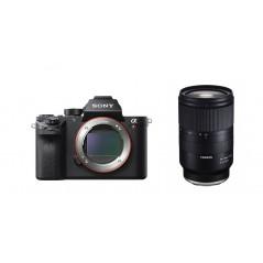 Sony ILCE-7RM2 + TAMRON 28-75 F2.8 Di III RXD SONY E