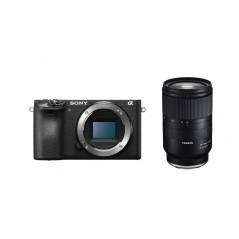 Sony ILCE-6500 Body + TAMRON 28-75 F2.8 Di III RXD SONY E