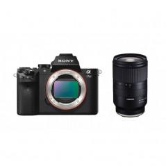 Sony ILCE-7M2 + TAMRON 28-75 F2.8 Di III RXD SONY E