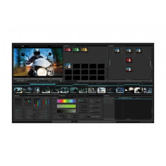 Blackmagic Design DaVinci Resolve Software