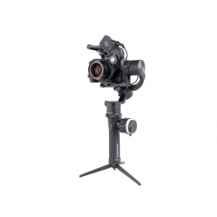 PILOTFLY MAVERICK - 3-AXIS GIMBAL FOR MIRRORLESS AND DSLR CAMERAS