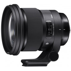 Sigma A 105mm f/1.4 ART DG HSM Nikon