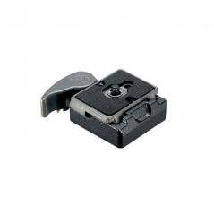 Manfrotto Adapter MN323 do statywu na płytki prostokątne