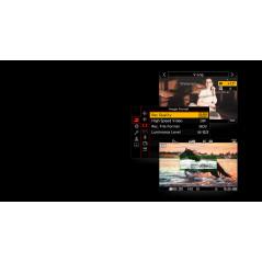 Klucz aktualizacji oprogramowania w aparacie LUMIX S1 (DMW-SFU2)