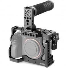 SmallRig 2096 CageKit dla Sony A7R III/A7III