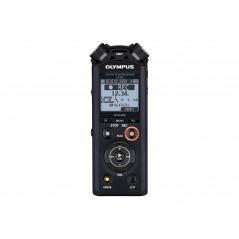 Rejestrator dźwięku Olympus LS-P4