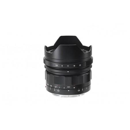 Voigtlander Heliar 12 mm f/5.6 III Ultra Wide do Leica M