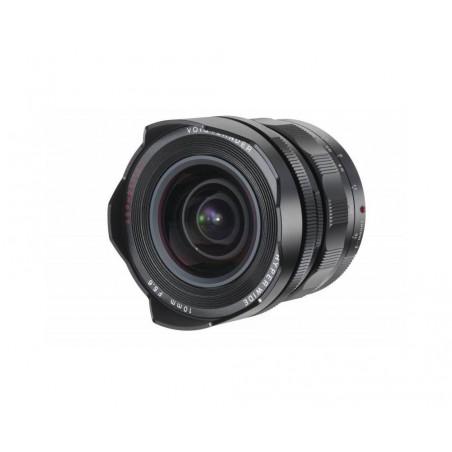 Voigtlander Heliar 10 mm f/5.6 Ultra Wide do Leica M