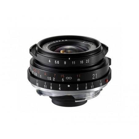 Voigtlander Color Skopar 21 mm f/4 do Leica M
