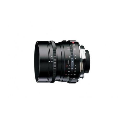 Voigtlander Ultron 28 mm f/2 do Leica M