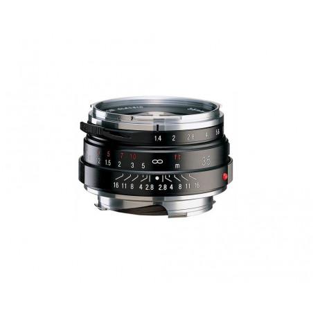 Voigtlander Nokton Classic 35 mm f/1,4 SC do Leica M