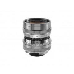 Voigtlander Ultron 35 mm f/1.7 srebrny do Leica M