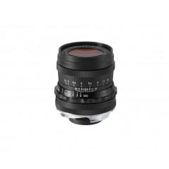 Voigtlander Ultron 35 mm f/1.7 czarny do Leica M