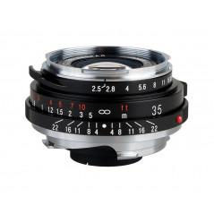 Voigtlander Skopar 35 mm f/2.5 do Leica M