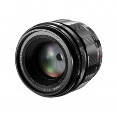 Voigtlander Nokton 40 mm f/1,2 do Leica M