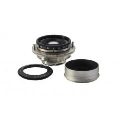 Voigtlander Heliar 40 mm f/2.8 do Leica M