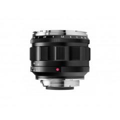 Voigtlander Nokton 50 mm f/1.2 do Leica M