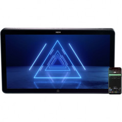 "Atomos NEON 24"" 4K HDR - monitor podglądowy, rekorder"