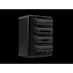 LEXAR Professional WorkFlow HR2 czytnik kart pamięci USB HUB