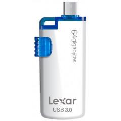 Pendrive Lexar JumpDrive M20 64GB