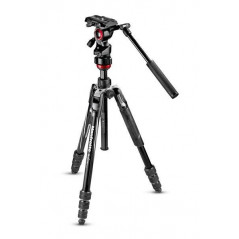 Statyw Manfrotto MVKBFRT-LIVE Befree Live Twist