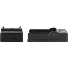 Ładowarka Newell DC-USB do akumulatora NP-W126