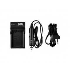 Ładowarka Newell DC-USB do akumulatora DMW-BLG10