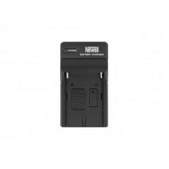 Ładowarka Newell DC-USB do akumulatorów serii NP-F, NP-FM