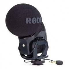 Mikrofon Rode Stereo VideoMic Pro