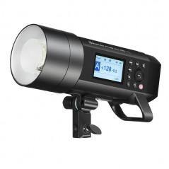 Lampa plenerowa Quadralite Atlas 400 Pro TTL
