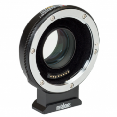 Metabones Canon EF- Blackmagic BMPCC 4K T Speed Booster XL (0.64x)