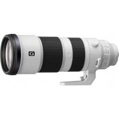Sony FE 200-600mm f/5.6-6.3 G OSS (SEL200600G) | -900zł z kodem SY900