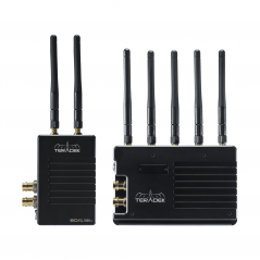 TERADEK Bolt XT 1000 Wireless SDI/HDMI Transmitter/Receiver Set