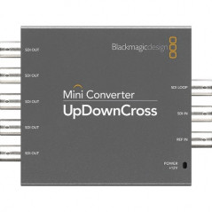 Blackmagic Mini konwerter - UpDownCross