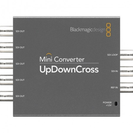 Blackmagic Mini konwerter - UpDownCross