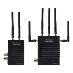 TERADEK BOLT LT 1000 Wireless HD-SDI Transmitter/Receiver Set