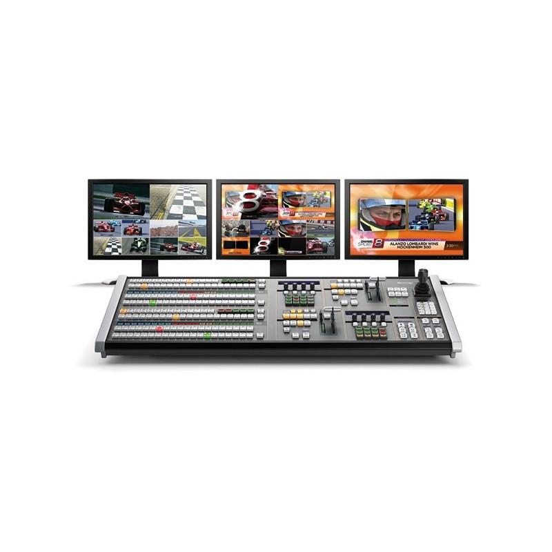 BMD Design ATEM 2 M/E Broadcast Panel