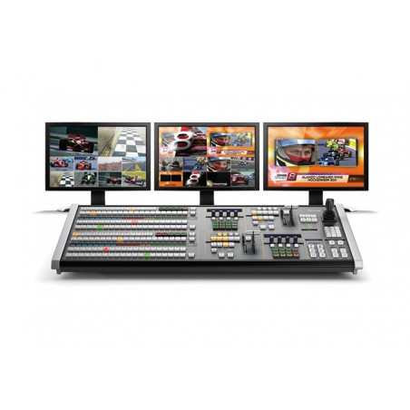BMD Design ATEM 2 M/E Broadcast Panel