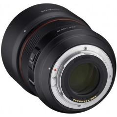 Obiektyw Samyang 85 mm F1.4 AF Canon