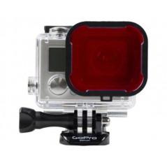 Filtr POLAR PRO GoPro Red Filter - Hero3+