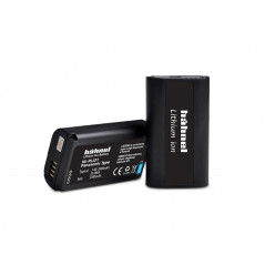 Akumulator HAHNEL HL-PLJ31 zamiennik dla Panasonic DMW-BLJ31