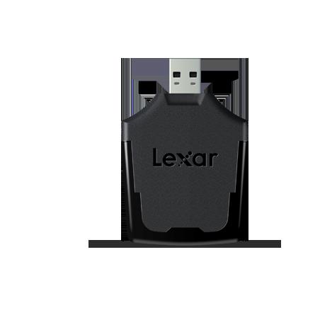 Lexar Professional czytnik kart pamięci XQD 2.0 USB 3.0