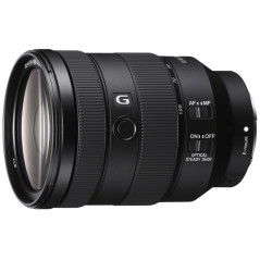 Sony FE 24-105mm f/4 G OSS (SEL24105G) | -550zł z kodem: SY550