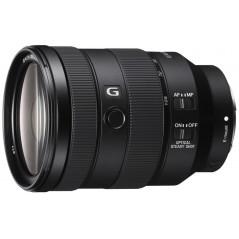 Sony FE 24-105mm f/4 G OSS (SEL24105G) + CASHBACK 400zł